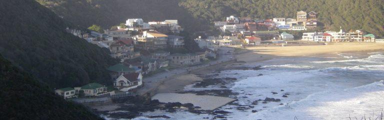 Herolds Bay view