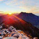vensterberg sunrise1