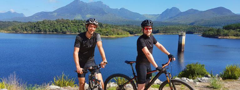 Saasveld mountain bike trails